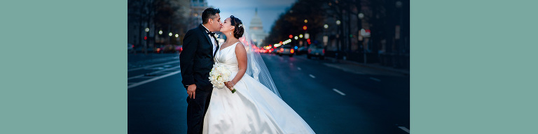 freedom plaza wedding